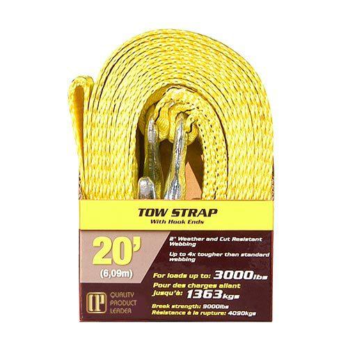 qpl tow strap