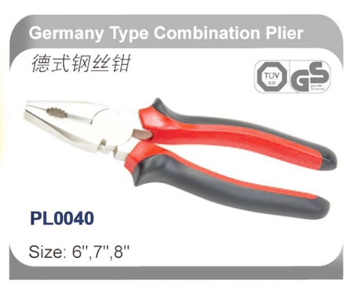 Germany Type Combination Plier | PL0040