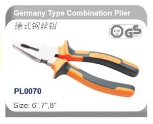 Germany Type Combination Plier | PL0070