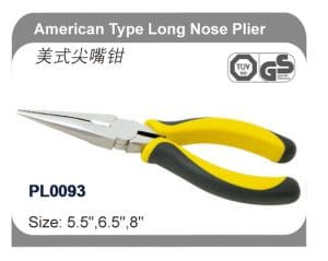 Germany Type Long Nose Plier | PL0093